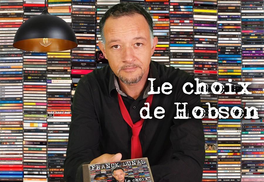 Franck Duna Le choix de Hobson